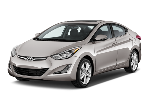 Slide 1 of 23: 2016 Hyundai Elantra