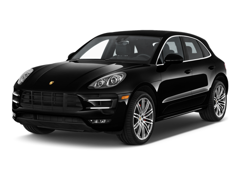 Slide 2 of 18: 2015 Porsche Macan