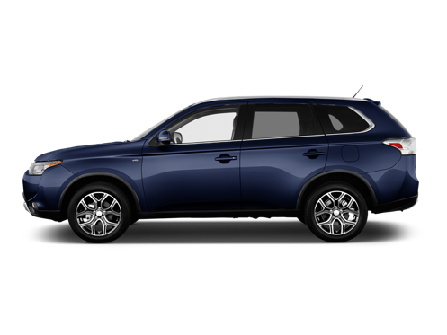Slide 1 of 13: 2015 Mitsubishi Outlander