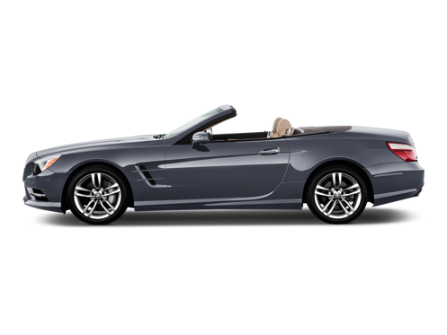Slide 1 of 27: 2015 Mercedes-Benz SL-Class