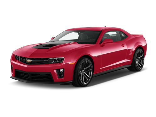 Slide 1 of 16: 2014 Chevrolet Camaro
