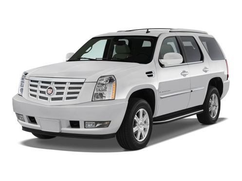 Slide 1 of 16: 2014 Cadillac Escalade