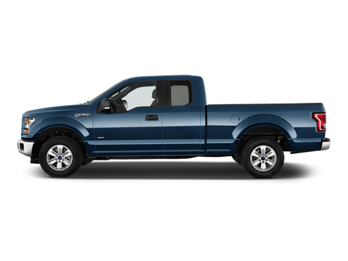 Slide 1 of 55: 2015 Ford F-150