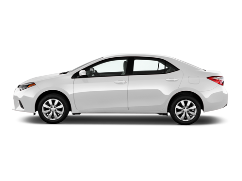 Slide 1 of 13: 2014 Toyota Corolla
