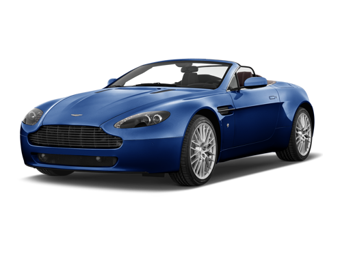Slide 1 of 56: 2013 Aston Martin V8 Vantage