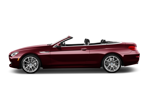 Slide 1 of 43: 2015 BMW 6 Series