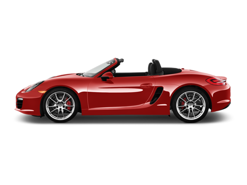 Slide 1 of 28: 2014 Porsche Boxster