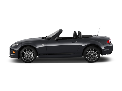 Slide 1 of 8: 2014 Mazda MX-5 Miata