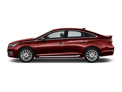 Slide 1 of 17: 2015 Hyundai Sonata