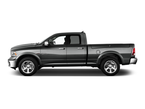 Slide 1 of 55: 2015 Ram 1500 Pickup