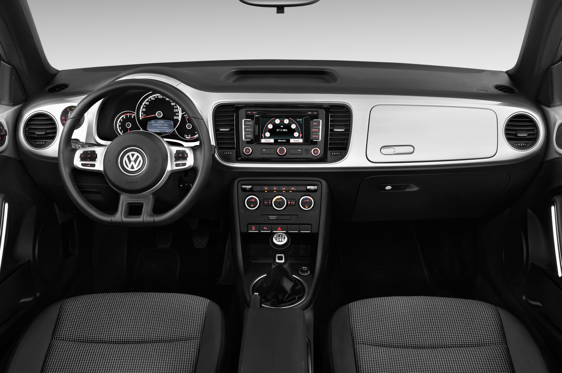 Slide 1 of 11: 2013 Volkswagen Beetle