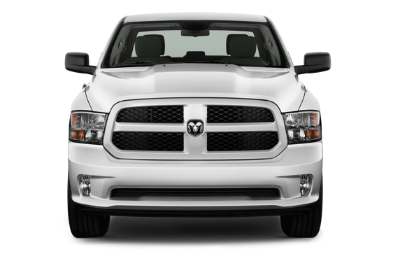 Slide 1 of 25: 2015 Ram 1500 Pickup