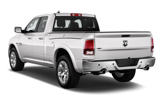 Slide 2 of 14: 2015 Ram 1500 Pickup