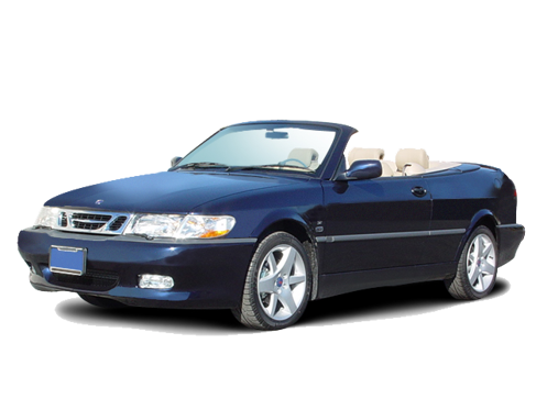 Slide 1 of 14: 2003 Saab 9-3