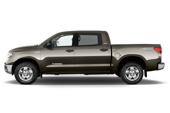 Slide 1 of 25: 2013 Toyota Tundra