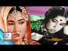 How alcohol abuse ruined Meena Kumari's life