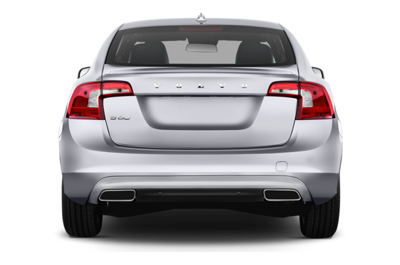 Slide 1 of 25: 2015 Volvo S60