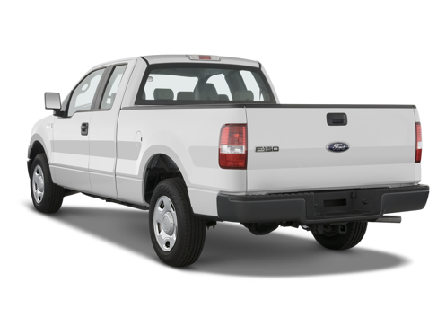 Slide 2 of 14: 2008 Ford F-150
