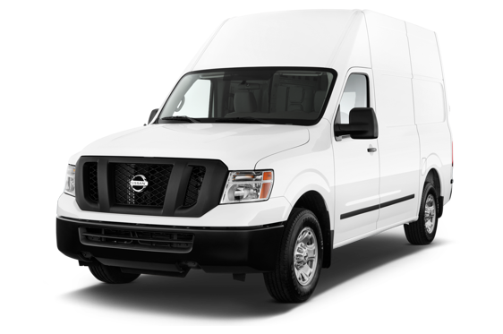 Slide 1 of 14: 2015 Nissan NV Cargo