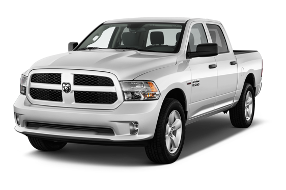 Slide 1 of 25: 2014 Ram 1500 Pickup