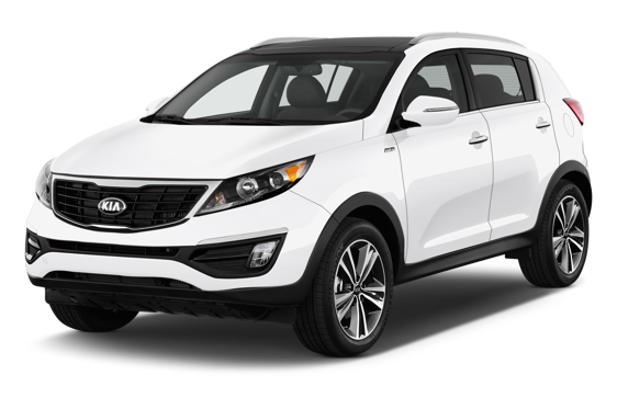 Slide 1 of 14: 2016 Kia Sportage