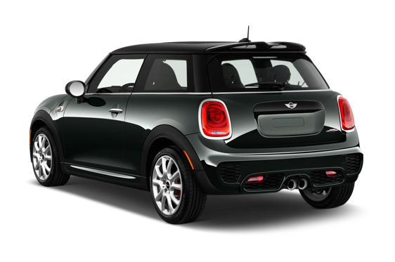 Slide 2 of 14: 2015 MINI Cooper
