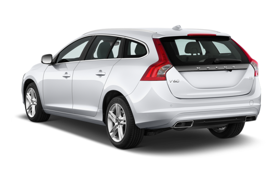 Slide 2 of 14: 2015 Volvo V60