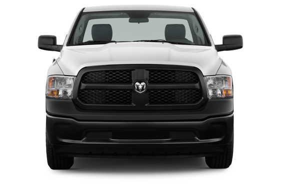 Slide 2 of 25: 2015 Ram 1500 Pickup