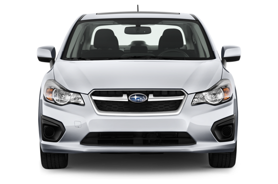 Slide 1 of 24: 2013 Subaru Impreza