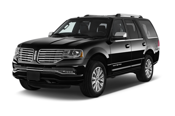 Slide 1 of 14: 2015 Lincoln Navigator