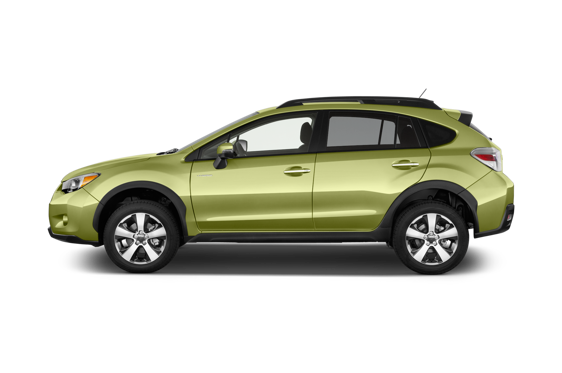Slide 1 of 25: 2015 Subaru XV Crosstrek