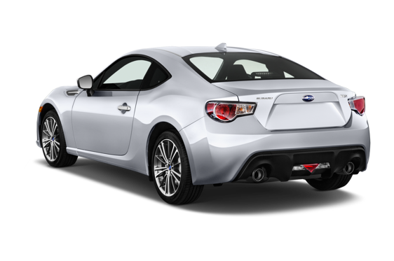 Slide 1 of 24: 2015 Subaru BRZ