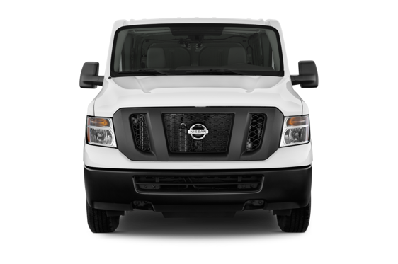 Slide 1 of 23: 2015 Nissan NV Cargo