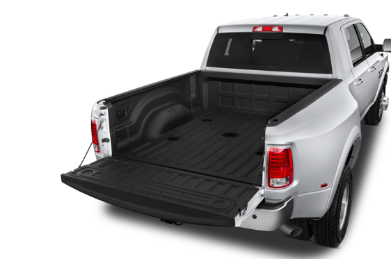 Slide 1 of 25: 2015 Ram 3500 Pickup