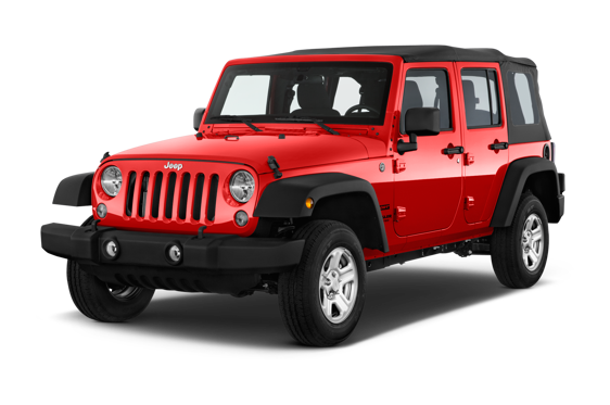 Slide 1 of 14: 2015 Jeep Wrangler Unlimited