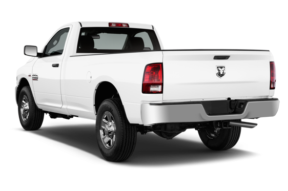 Slide 2 of 14: 2014 Ram 2500 Pickup