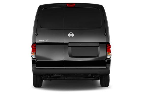 Slide 1 of 25: 2015 Nissan NV200