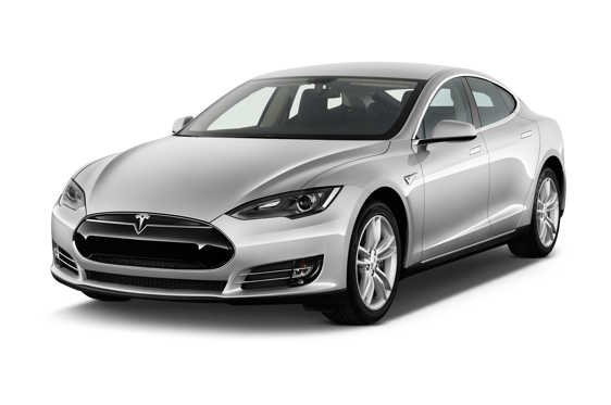Slide 1 of 14: 2013 Tesla Model S