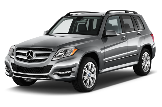 Slide 1 of 14: 2013 Mercedes-Benz GLK-Class