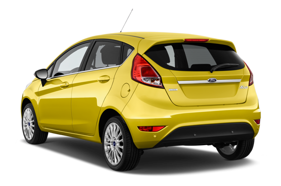 Slide 1 of 25: 2014 Ford Fiesta