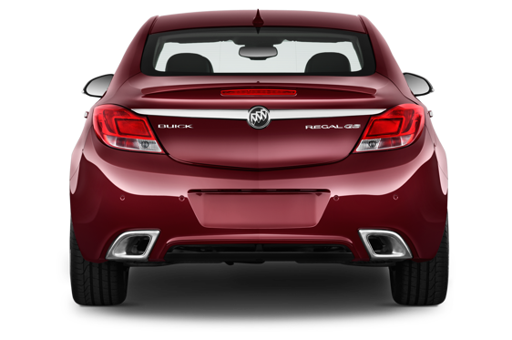 Slide 1 of 25: 2015 Buick Regal