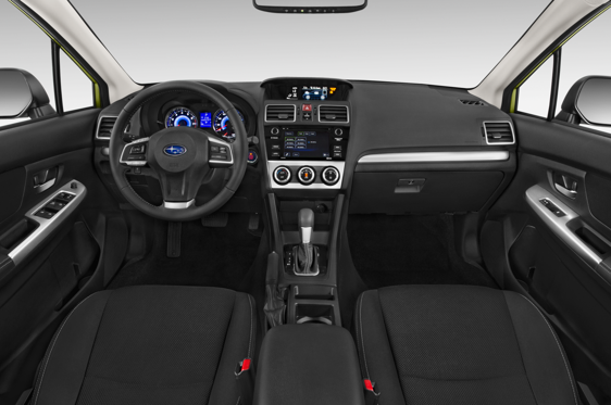 Slide 1 of 11: 2014 Subaru XV Crosstrek