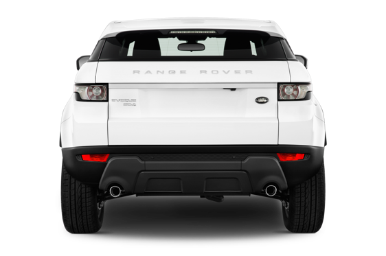 Slide 1 of 24: 2014 Land Rover Range Rover Evoque