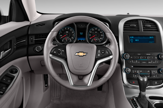 Slide 1 of 25: 2015 Chevrolet Malibu