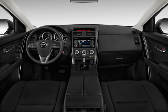 Slide 1 of 11: 2014 Mazda CX-9