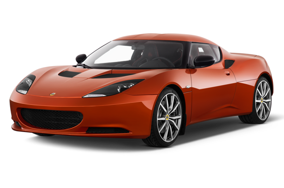 Slide 1 of 14: 2014 Lotus Evora