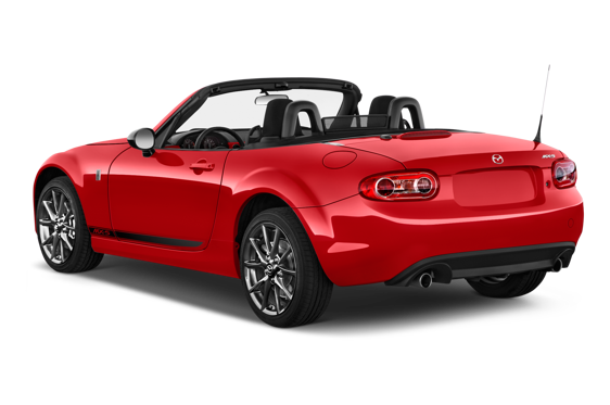 Slide 1 of 25: 2014 Mazda MX-5 Miata