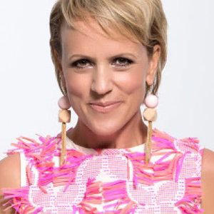 News anchor Hilary Barry