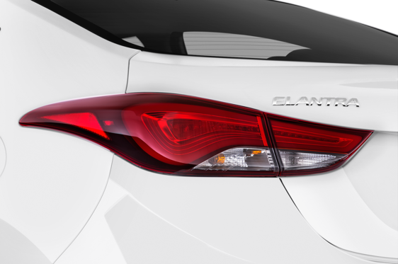 Slide 1 of 25: 2014 Hyundai Elantra