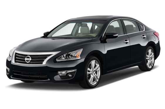 Slide 1 of 14: 2014 Nissan Altima Sedan